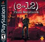 Obal-C-12: Final Resistance