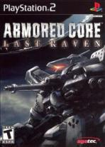 Obal-Armored Core: Last Raven