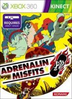 Obal-Adrenalin Misfits