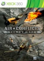 Obal-Air Conflicts: Secret Wars