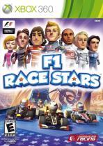 Obal-F1 Race Stars