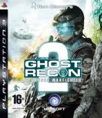 Obal-Tom Clancy´s Ghost Recon Advanced Warfighter
