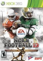 Obal-NCAA Football 13