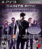Obal-Saints Row: The Third The Full Package