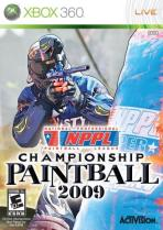 Obal-NPPL Championship Paintball 2009
