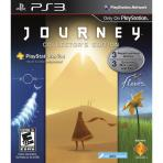 Obal-Journey Collector´s Edition
