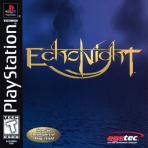 Obal-Echo Night