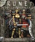 Obal-Rune: Halls of Valhalla