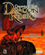 Obal-Dragon Riders - Chronicles of Pern