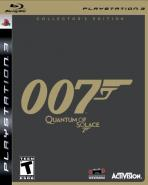 James Bond 007: Quantum of Solace -- Collector´s Edition