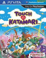 Obal-Touch My Katamari