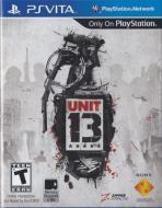 Obal-Unit 13