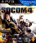 Obal-SOCOM 4: U.S. Navy SEALs