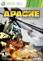 Obal-Apache: Air Assault