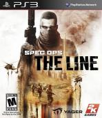 Obal-Spec Ops: The Line