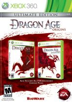 Obal-Dragon Age: Origins - Ultimate Edition
