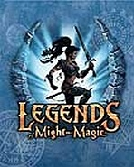 Obal-Legends of Might and Magic
