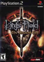 Obal-King´s Field: The Ancient City