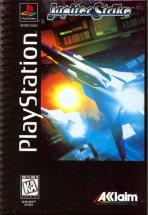 Obal-Jupiter Strike