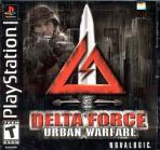 Obal-Delta Force: Urban Warfare