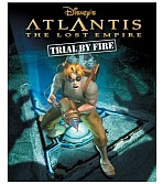 Obal-Atlantis: The Lost Empire - Trial by Fire