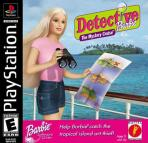 Obal-Detective Barbie: The Mystery Cruise