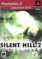 Obal-Silent  Hill 2 (Greatest Hits)