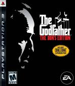 Obal-Godfather: The Don´s Edition, The