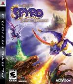 Obal-The Legend of Spyro: Dawn of the Dragon