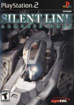 Obal-Armored Core: Silent Line