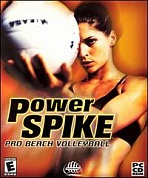 Obal-Power Spike: Pro Beach Volleyball