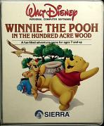 Obal-Winnie the Pooh in the Hundred Acre Wood