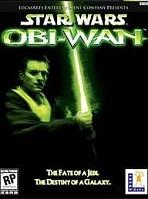 Obal-Star Wars: Obi-Wan