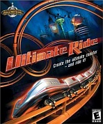 Imagineer Ultimate Ride