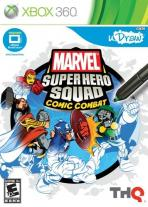Obal-Marvel Super Hero Squad: Comic Combat