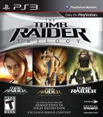 Obal-Tomb Raider Trilogy