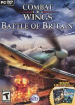 Obal-Combat Wings: Battle of Britain
