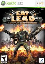 Obal-Eat Lead: The Return of Matt Hazard