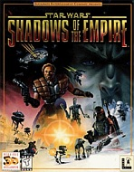 Obal-Star Wars: Shadows of the Empire