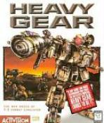 Obal-Heavy Gear