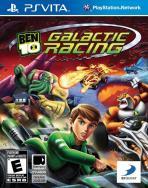 Obal-Ben 10: Galactic Racing
