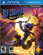 Obal-Sly Cooper: Thieves in Time