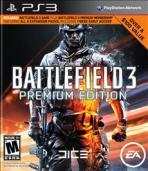 Obal-Battlefield 3: Premium Edition