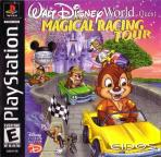 Obal-Walt Disney World Quest Magical Racing Tour