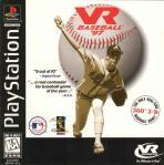 Obal-VR Baseball ´97