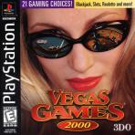 Obal-Vegas Games 2000