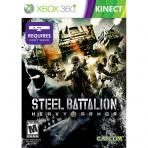 Obal-Steel Battalion: Heavy Armor
