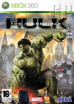 Obal-The Incredible Hulk