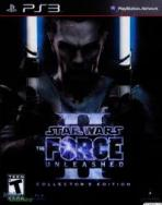 Obal-Star Wars: The Force Unleashed II Collector´s Edition
