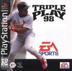 Obal-Triple Play 98